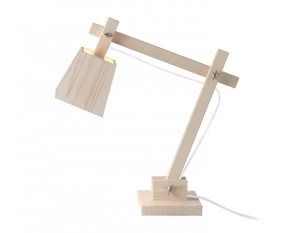 muuto Wood Lamp Tischleuchte