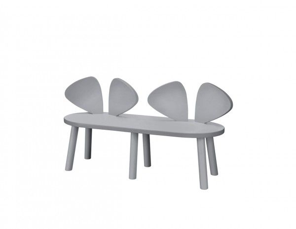Nofred Kinderbank Mouse Bench