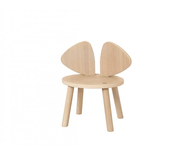 Nofred Kinderstuhl Mouse Chair